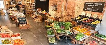 Aprobado el Plan especial de equipamiento comercial alimentario de Barcelona (PECAB)