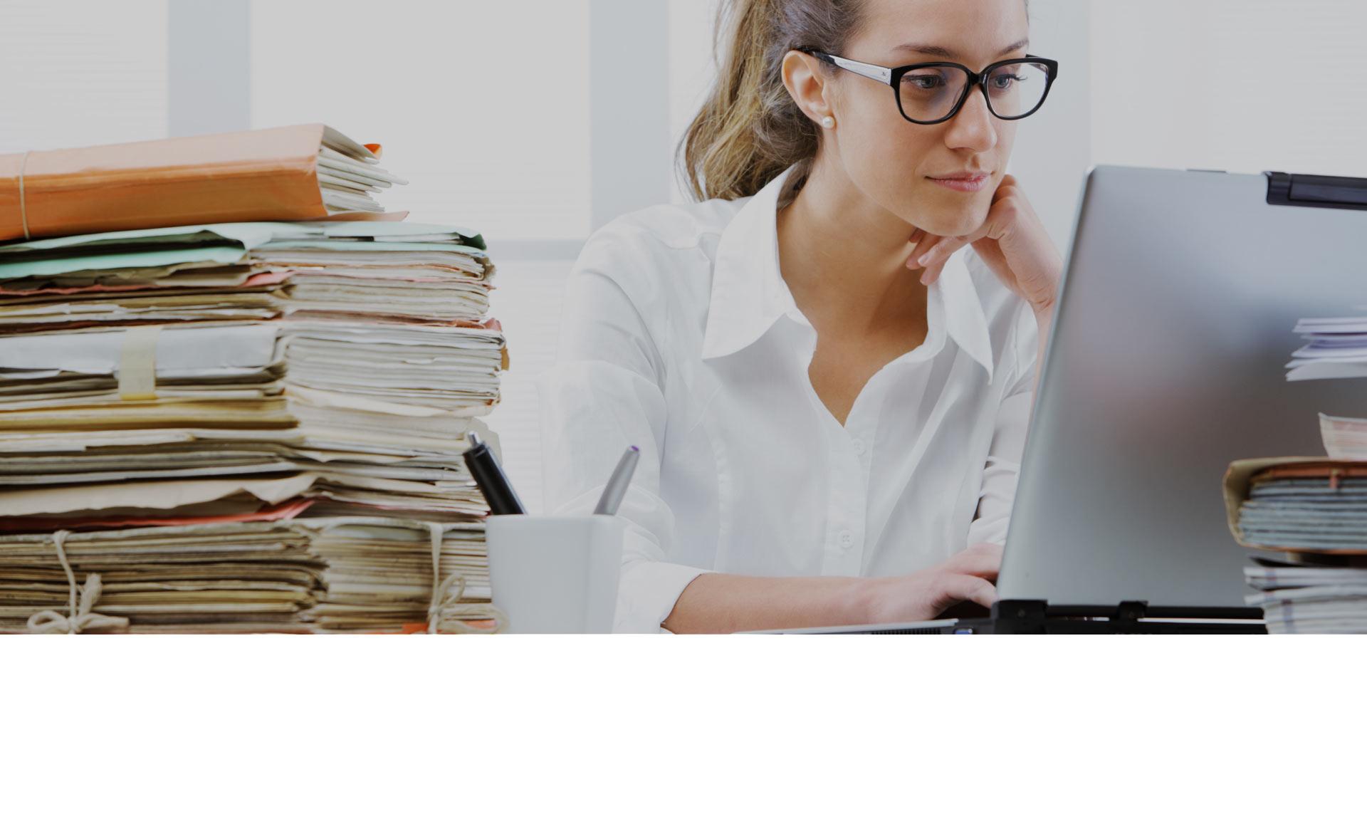 ¿Perdido entre gestiones administrativas?