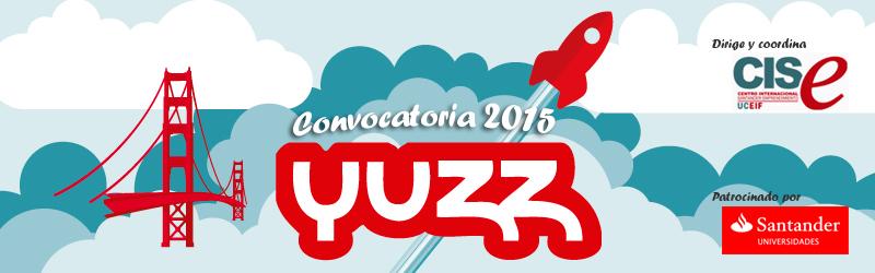 6a Edición del Programa YUZZ en Sant Cugat del Vallès, apuesta por la emprendeduría.